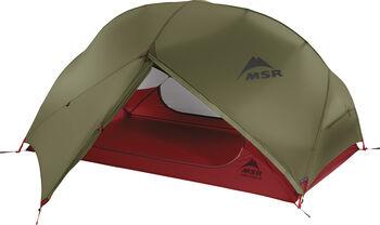 MSR Hubba Hubba NX V7 Green Tente Vert