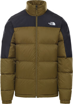 The North Face Diablo Daunenjacke Herren Grün