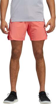 adidas HEAT.RDY Training Shorts Herren Pink