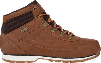 McKINLEY David AQX chaussure d'hiver Hommes Brun