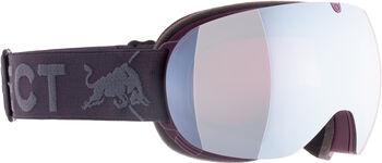 Red Bull SPECT Eyewear Magnetron Ace lunettes de ski Rouge