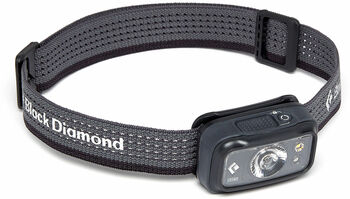 Black Diamond Cosmo 300 lampe frontale Gris