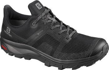 Salomon OUTline PRISM GORE-TEX chaussure de randonnée Femmes Noir