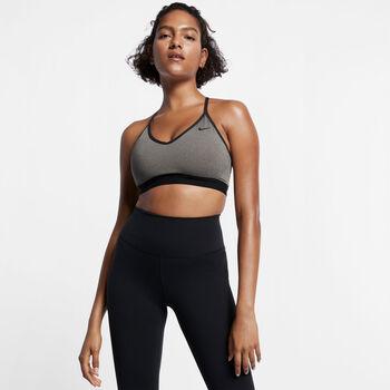 Nike Indy Light Support brassière de sport Femmes Gris