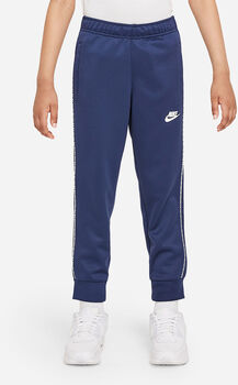 Nike Sportswear Trainerhose Blau