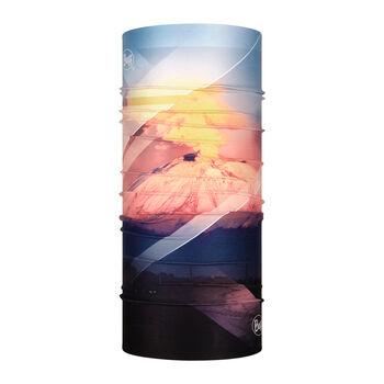 Buff Popocatépetl Foulard à tuyau Multicolore