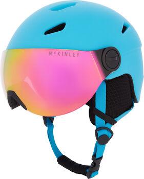 McKINLEY Pulse Revo casque de ski Bleu