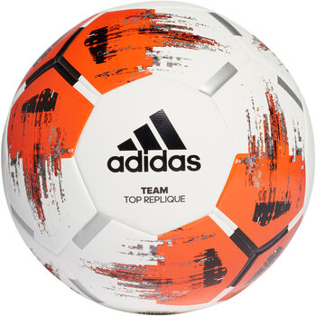 adidas Team Top Trainingsball Mehrfarbig