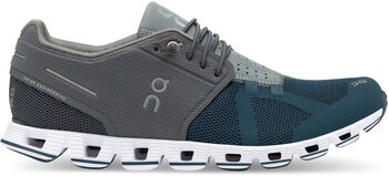 On Cloud 50 / 50 Laufschuh Damen Grau