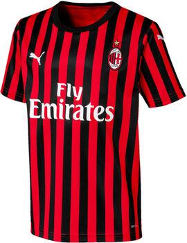 Puma AC Milan Home Fussballtrikot Herren Rot