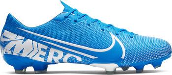 Nike VAPOR 13 ACADEMY FG/MG Fussballschuh Herren Blau