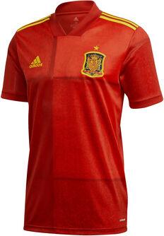 Spain Home Replica maillot de football