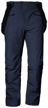 SCHÖFFEL Lachaux 2 couches pantalon de ski Hommes Bleu
