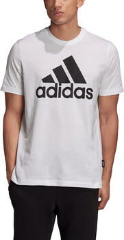 adidas Must Haves Fitnessshirt Herren Weiss