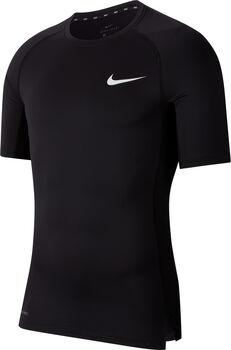 Nike PRO TIGHT Tank Top Herren Schwarz