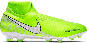Nike Phantom Vision Elite Dynamic Fit Fussballschuh Herren Gelb