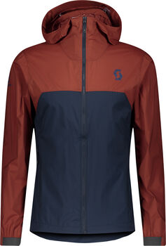 SCOTT Explorair Light WB veste de cyclisme Hommes Multicolore