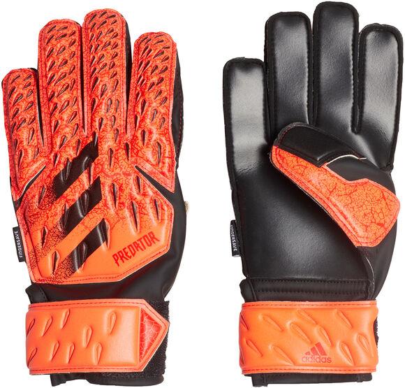 Predator Match gants de gardien de but