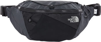 The North Face LUMBNICAL - S Gürteltasche Grau