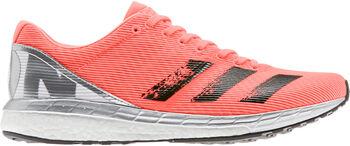 adidas Adizero Boston 8 Laufschuh Herren Orange