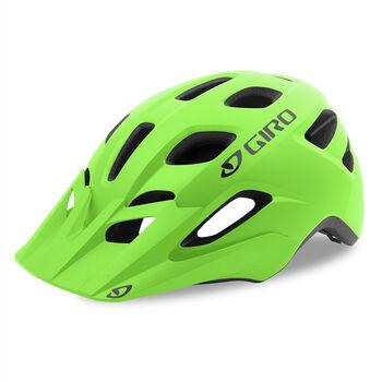 Giro Tremor MIPS Bikehelm Grün