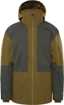 The North Face Chakal veste de ski Hommes Vert