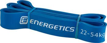 ENERGETICS Bande de force 1.0 Bleu