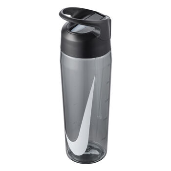 Nike Accessoires Hypercharge 700 ml Trinkflasche Schwarz