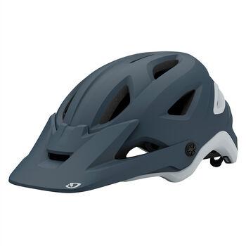 Giro Montaro MIPS Bikehelm Grau