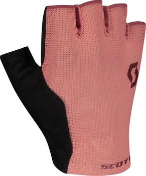 SCOTT Essential Gel SF gants de cyclisme Hommes Rouge