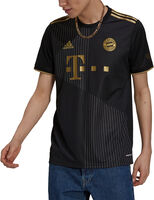 FC Bayern München  Away Shirt Fussballtrikot