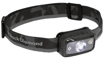 Black Diamond Spot 325 Stirnlampe Schwarz