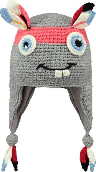 Monster bonnet