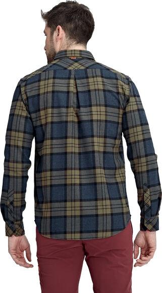 Trovat chemise de randonnée à manches longues