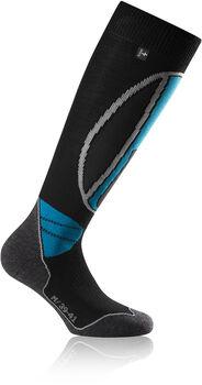 Rohner High Performance l/r chaussettes de ski Bleu