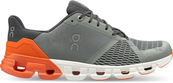 On Cloudflyer chaussures running Hommes Gris