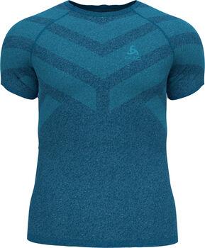 Odlo Herren KINSHIP LIGHT Funktionsunterwäsche T-Shirt Blau