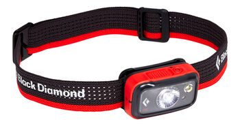 Black Diamond Spot 325 Stirnlampe Rot