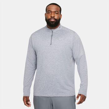 Nike Dri-FIT Element Laufshirt langarm Herren