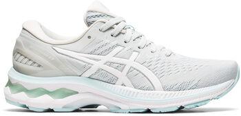 ASICS GEL-Kayano 27 chaussure de running Femmes Gris