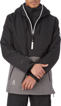 McKINLEY Gus veste Hommes Noir