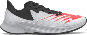 New Balance FuelCell Prism chaussure de running Hommes Blanc