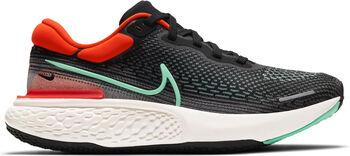 Nike ZoomX Invincible chaussure de running Hommes Noir
