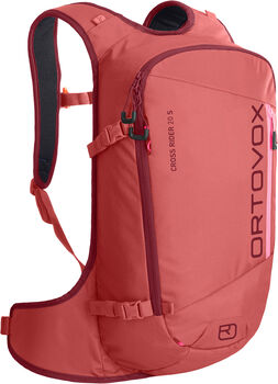 ORTOVOX Cross Rider sac à dos de randonnée Rouge