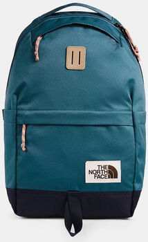 The North Face DAYPACK Rucksack Blau