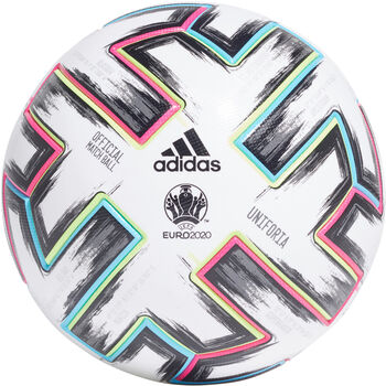 ADIDAS Uniforia Pro Fussball Weiss