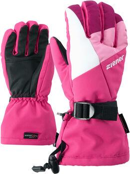 Ziener LANI Gore Tex JR Skihandschuh Pink