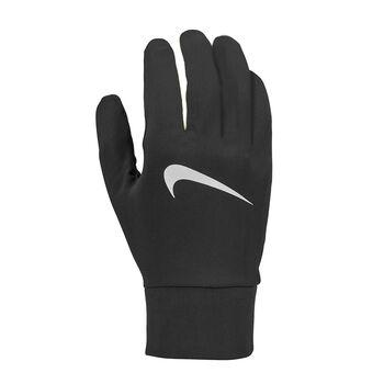 Nike Accessoires Tech Laufhandschuhe Herren Schwarz