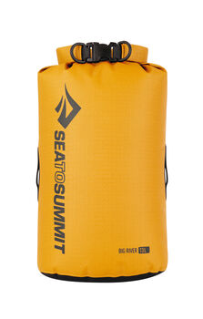 Sea to Summit Big River Dry Bag 13L Jaune