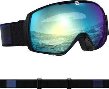Salomon XT One Photo Sigma lunettes de ski Noir